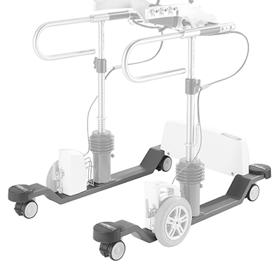 Basis-Einheit THERA-Trainer e-go